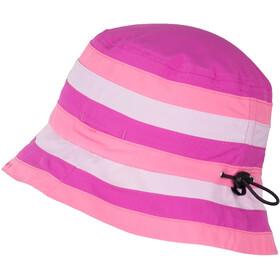 hyphen Birdy Hut Mädchen pink stripes